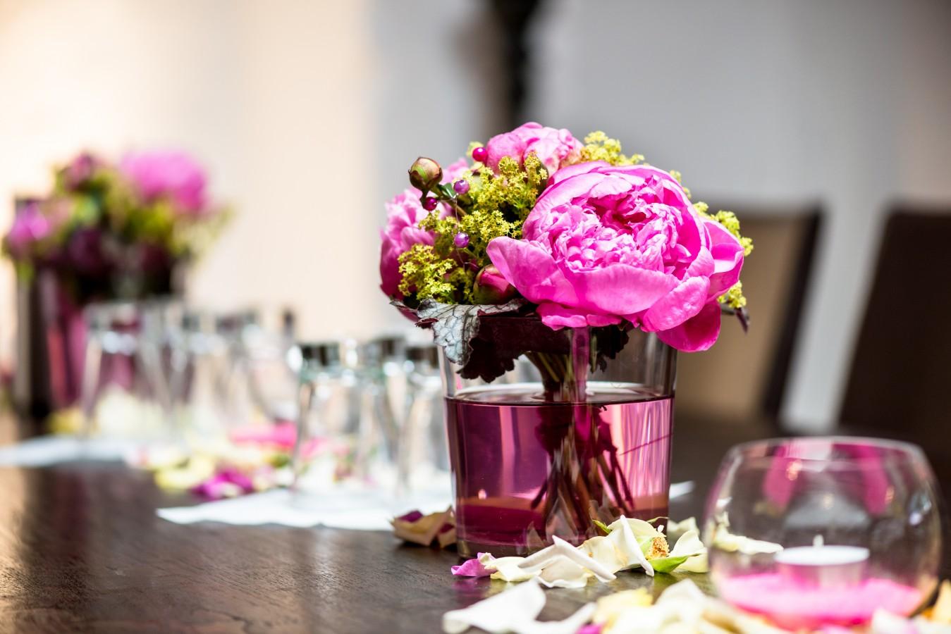 Hochzeitsplanung für Sie